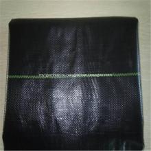 Сельскохозяйственная продукция Горячая пленка Черная грунтовая ткань