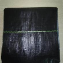 Tecido de cobertura de solo preto de filme quente de produtos agrícolas