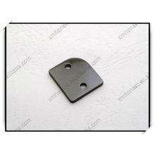 Accesorios de metal de la bolsa