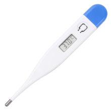 Electronic Digital Thermometers with Underarm Oral
