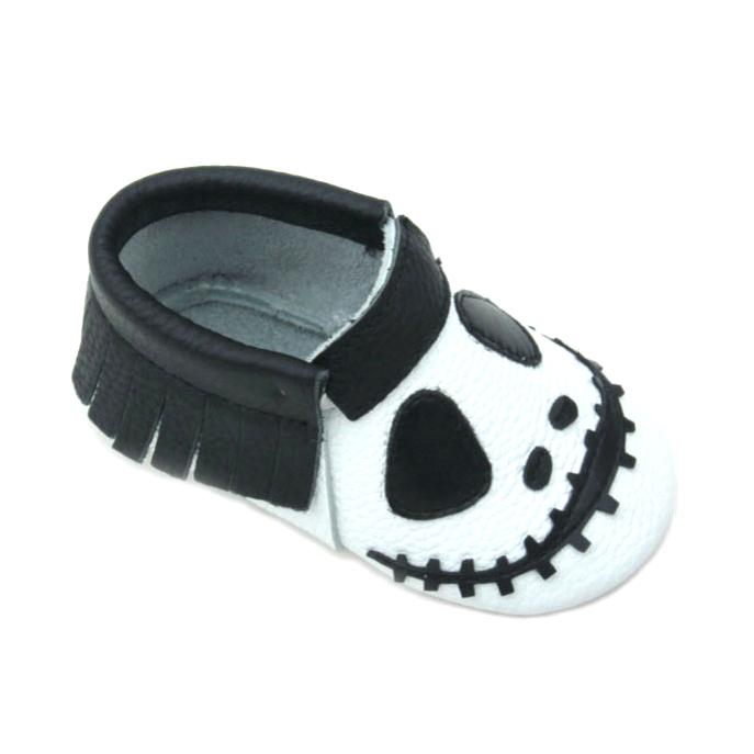Oem Newborn Halloween Baby Unisex Moccasins