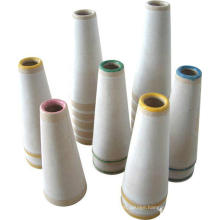 High grade spinning industry paper cone textile paper core tube for sale