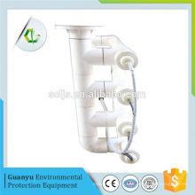 Sistema esterilizante del purificador de la máquina del agua uv
