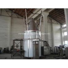 Secador de pulverizador centrífugo de alta velocidade de fosfatos