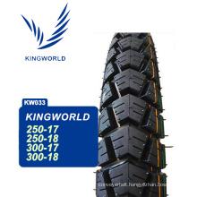 Deep Groove Motorcycle Tyre 300-18 Tt