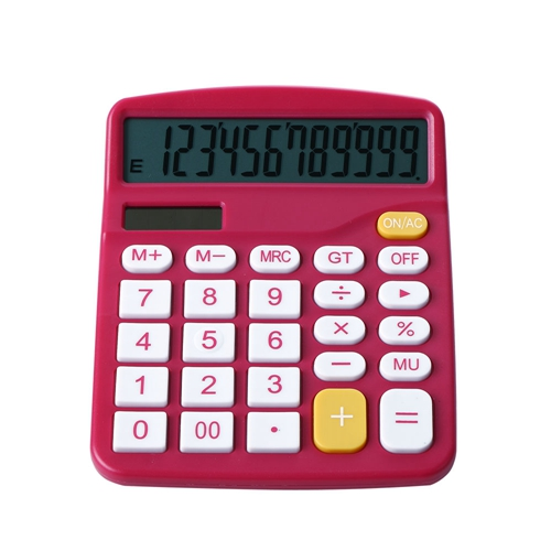 hy-837 500 DESKTOP CALCULATOR (6)