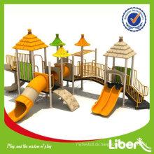 Outdoor Kinder Spielplatz Preise LE-DC006