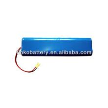 de lítio 3.7 v 18650 bateria ou bateria realmente poderosa com maior fábrica