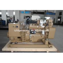 Generador diesel 112kva hecho con el generador CUMMINS