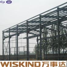 Light Gauge Bau Design Rahmen Stahlkonstruktion Auto Parkplatz