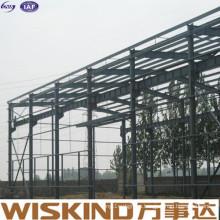 Light Gauge Construction Design Frame Steel Structure Car Parking
