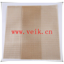 China largest manufacturer teflon mesh conveyor belt