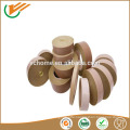 Strong adhesive teflon coated fiber glass fabric tapes