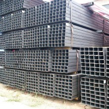 square tube brackets fence