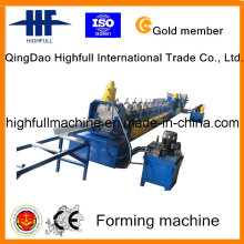 Full Automatic Greenhouse Gutter Forming Machine