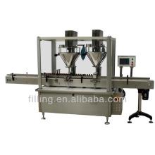 ZH-GZF500 automática sólida de alimentación de drogas llenado y máquina de embalaje