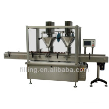 ZH-GZF500 Automatic Solid Drug Feeding Filling and Packing Machine