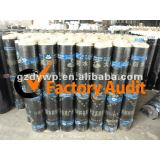 waterproof roof membrane