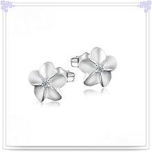 Мода ювелирные изделия Серебряные ювелирные изделия стерлингового серебра 925 серьги (SE146)
