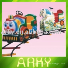 Arky Commercial Park Electric Amusement Equipment