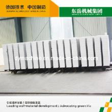 2014 Advanced Technology Sand Lime Block Making Machine Line
