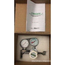 Customized Oxygen Regulators for Oxygen Therapy