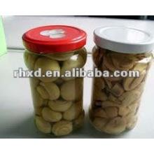 грибные консервы