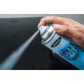 Sprayidea 69 pulverizador de aerossol em pó de detergente rápido rápido