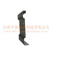 Профилегибочная машина для производства кабельных лотков из нержавеющей стали