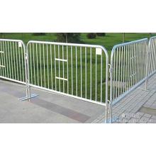 Fábrica direta que exporta o cerco provisório da cerca removível da cerca provisória
