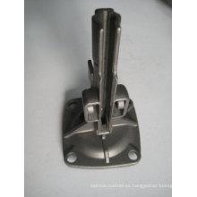 Pieza de inversión de acero al carbono OEM Parte del uso de la pistola Neil