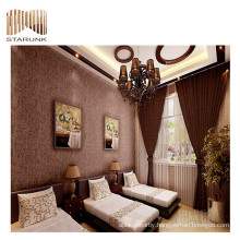 eco-friendly heat proof pvc vinyl wall covering for sale