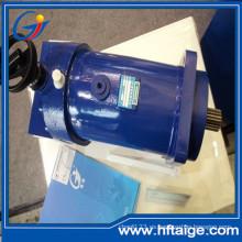 Motor hidráulico con excelentes características de vida útil