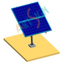 Solar Ground Mount Systeme Solar Photovoltaik Projekte