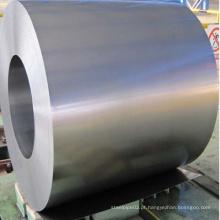 PPGI / PPGL Bobinas pré-pintadas de aço galvanizado / Folha