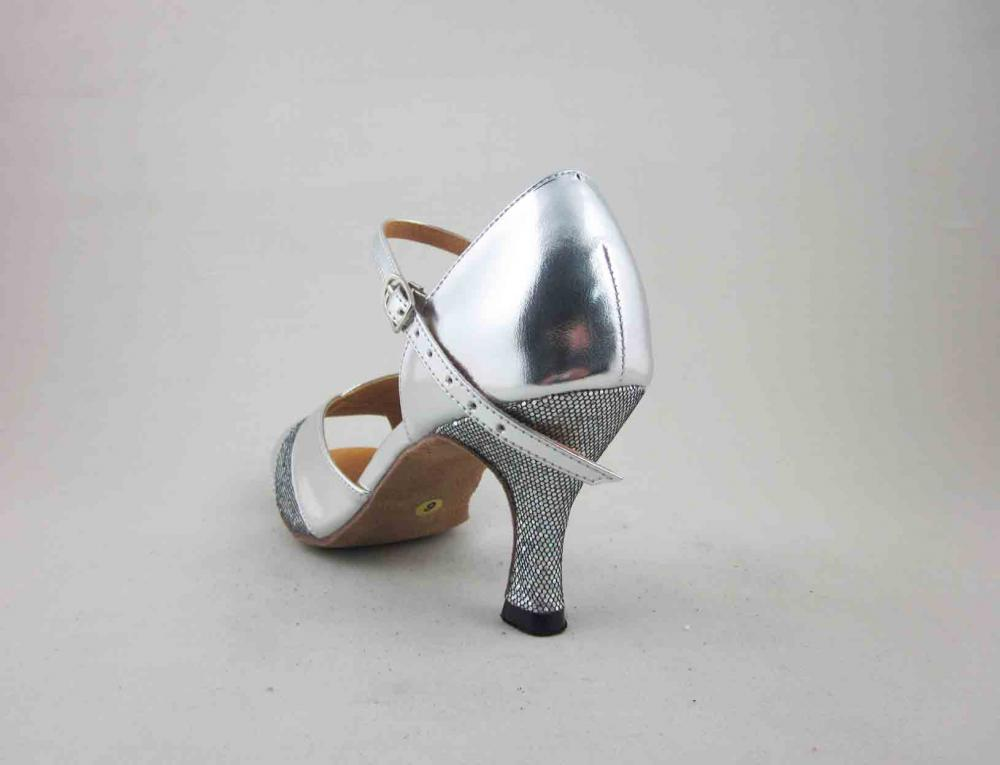 Silver Dance Shoes Usa