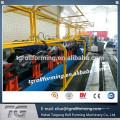 Machine de formage de rouleau cnc à haute efficacité fabriquée en Chine