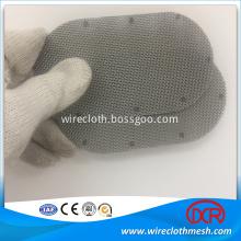 40 Micron  Filter Disc Mesh R151228 Details