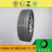 Грузовые шины 255/70R22.5 Китай производитель 16PR горячей продажи