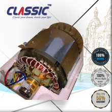 CLASSIC CHINA Gasoline Generator Piezas de repuesto, piezas de recambio del motor, 220V 110V 50HZ Copper Wire For Motor