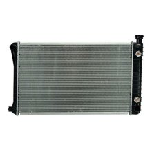 Auto Radiator For GENERAL MOTOR Pickup
