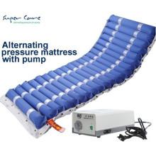 Chinese anti-decubitus mattress with pump manufacturer