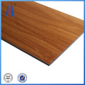 Guangzhou Wooden Aluminium Composite Panel Promotion Price