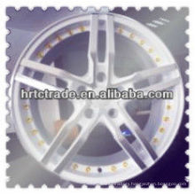 17 inch beautiful ame shallen new design wheel