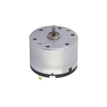 Custom size speed dc motor pancake armature actuator electric motor for rearview mirror
