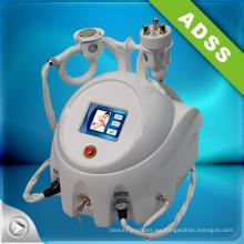 Adelgazamiento de la máquina ultrasonidos liposucción equipo cavitación