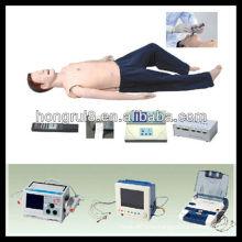 ISO ACLS Система обучения взрослых, первая помощь и учебная модель CPR