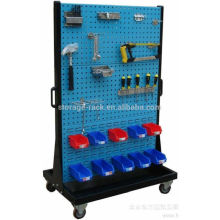 Werkzeuge Display Rack