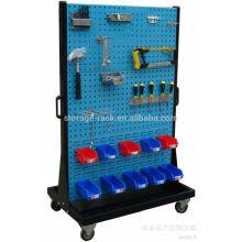 Tools Display Rack