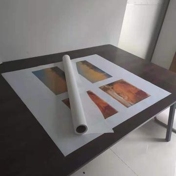 Impressão em tela